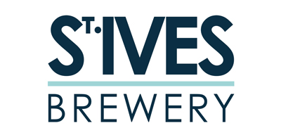St Ives Brewery Logo