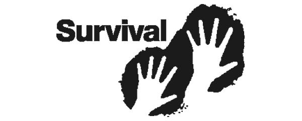 Survival International Logo