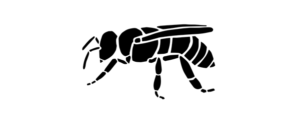Bringing Back Black Bees Logo