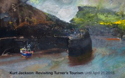 Revisiting Turner's Tourism Now Open.