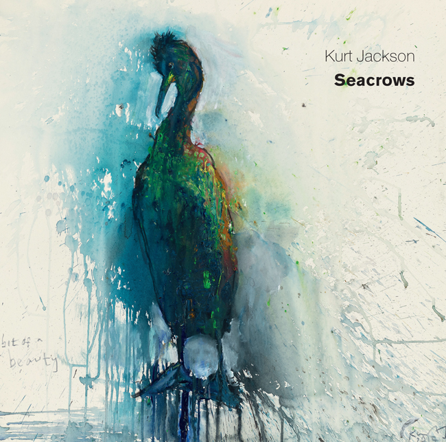 Kurt Jackson: Seacrows