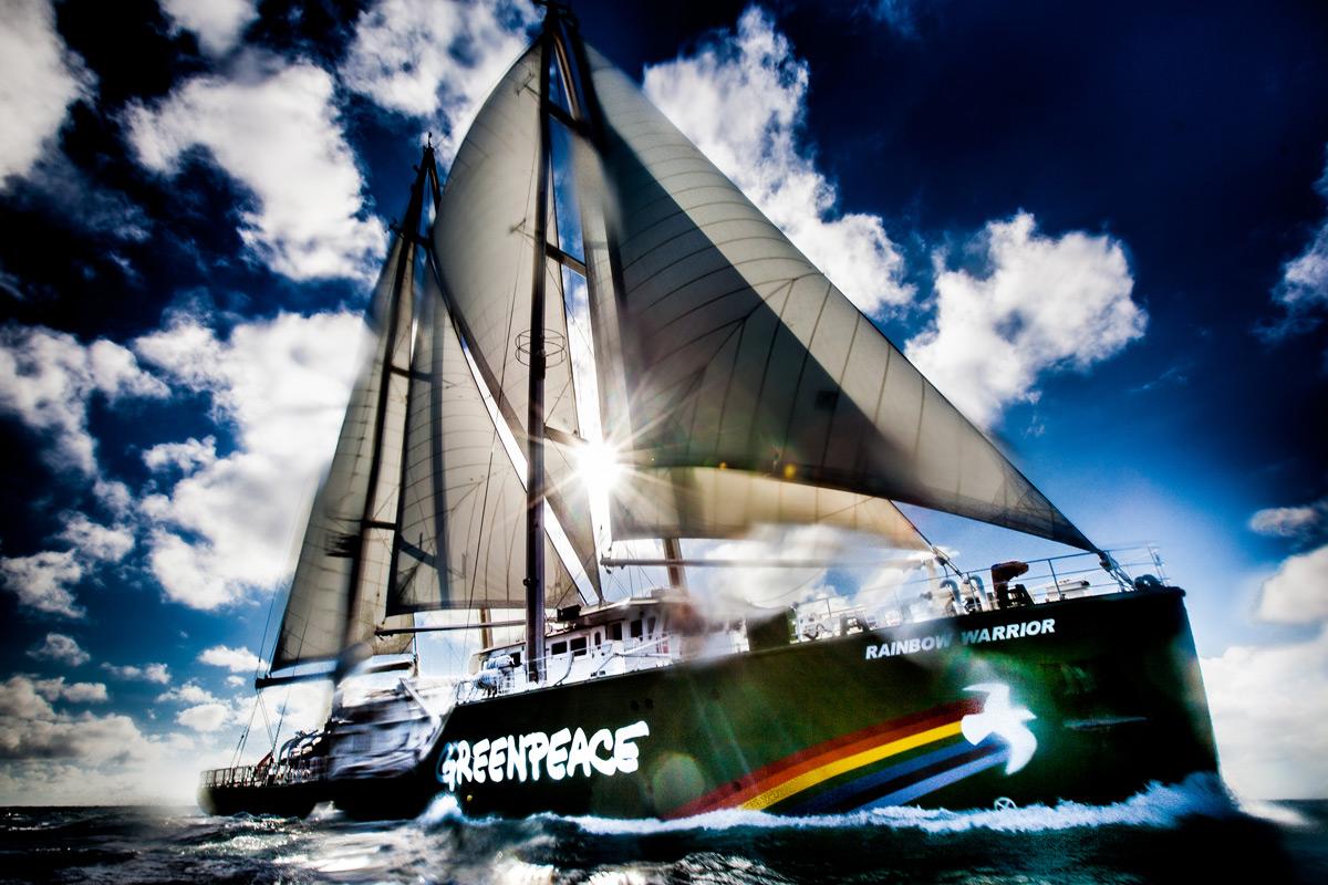 Rainbow Warrior 3