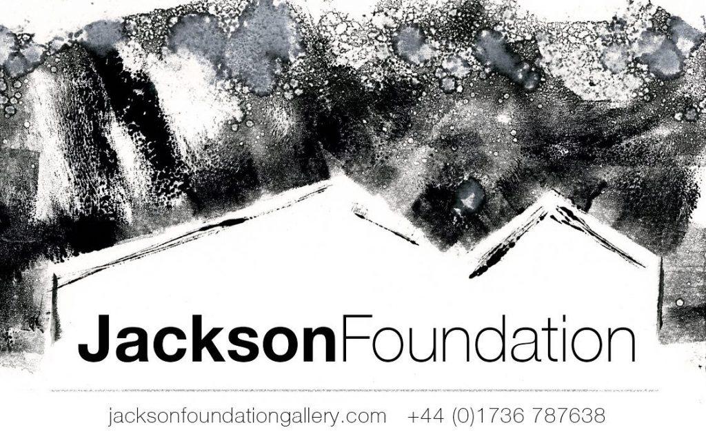 Jackson Foundation Logo